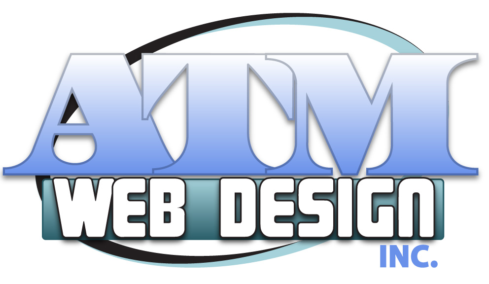 ATM Web Design Inc.